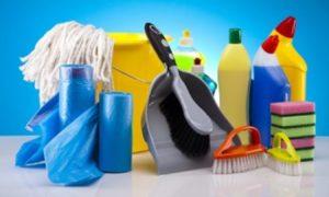 شركة المثالية للتنظيف